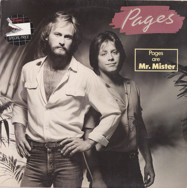 Pages (2) ‎– Pages
