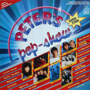 Peters Popshow