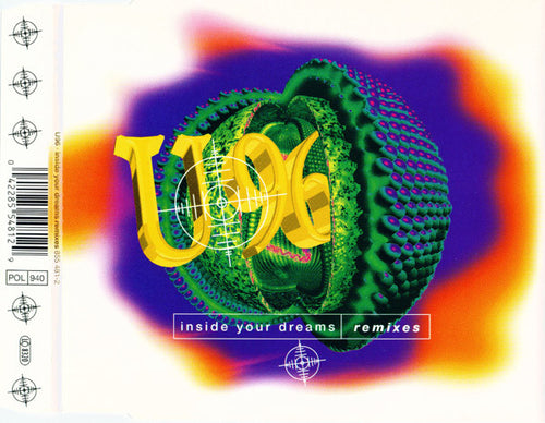 U 96* ‎– Inside Your Dreams (Remixes)
