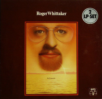 Roger Whittaker in concert 2LP