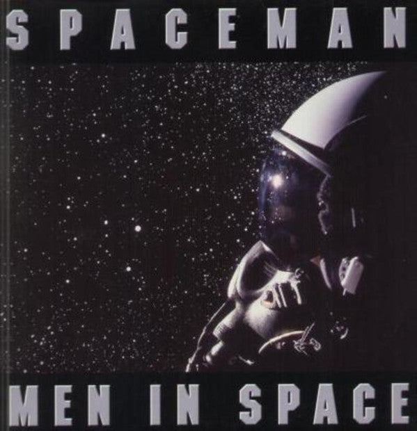 Men In Space ‎– Spaceman