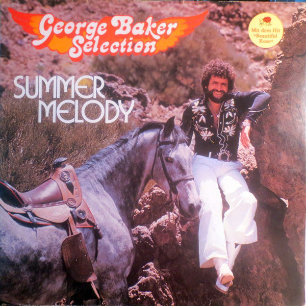 George Baker Selection ‎– Summer Melody