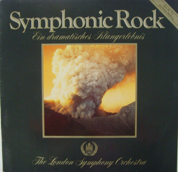 The London Symphony Orchestra ‎– Symphonic Rock