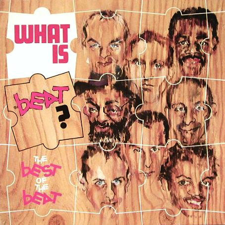 The Beat (2) ‎– What Is Beat?