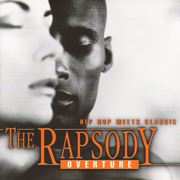 The Rapsody ‎– Overture - Hip Hop Meets Classic