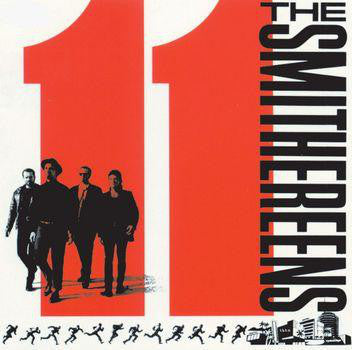 The Smithereens ‎– 11