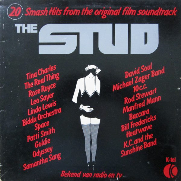 Various ‎– The Stud