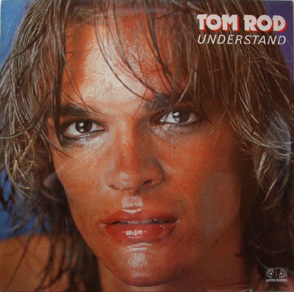 Tom Rod  unterstand