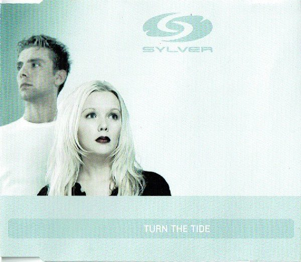 Sylver ‎– Turn The Tide