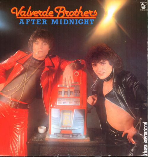 Valverde Brothers ‎– After Midnight