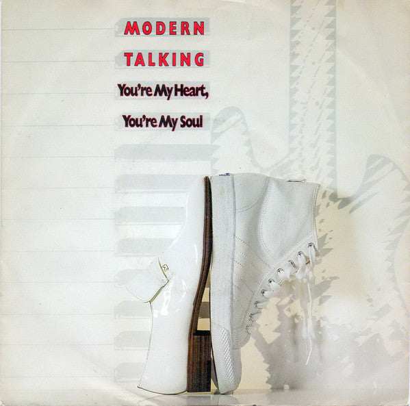 Modern Talking ‎– You're My Heart, You're My Soul