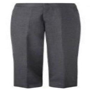 Primary Boys Elasticated Grey Trousers