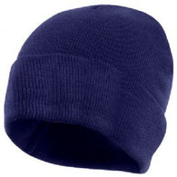 Cranford Primary Knitted Hat with Logo