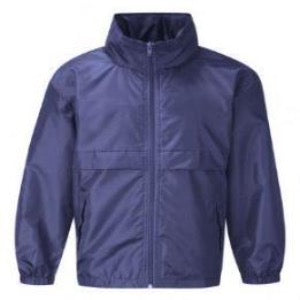 Christopher Reeves Lightweight Jacket