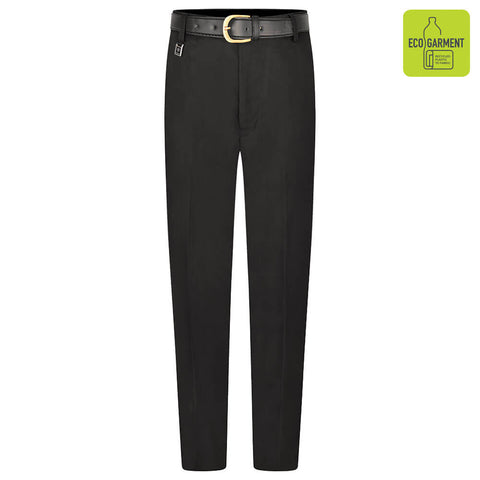 BT3067 Black Extra Long Trousers 35""
