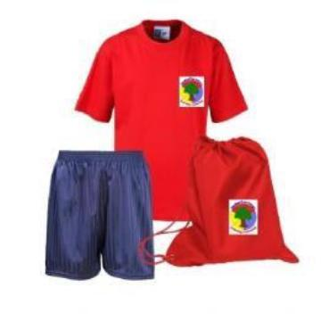 Denfield Park Primary PE Kit