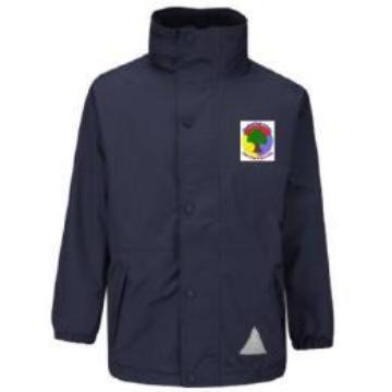 Denfield Park Primary Storm Dry Jacket