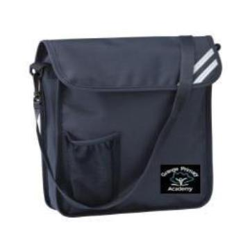 Grange Primary Portrait Bag