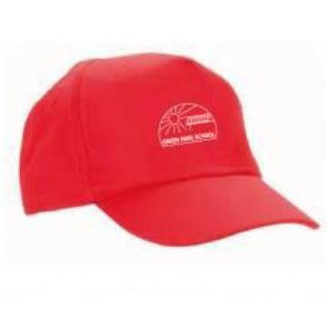 Green Park School Baseball Cap