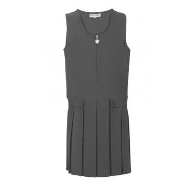 Innovation Grey Pinafore
