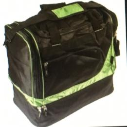 W&DAC Kit Bag Upright with Logo