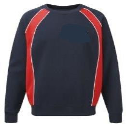 Wrenn PE Sweatshirt