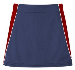 Wrenn Skort with Logo