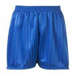 Grendon PE Shorts Plain