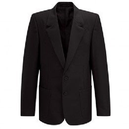 Wrenn Boys Blazer with Logo