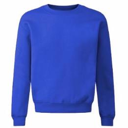 Mears Ashby Essential Sweatshirt with Logo