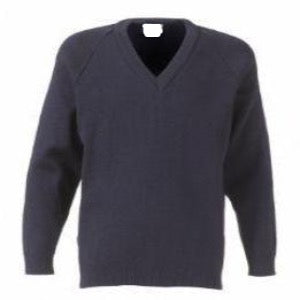 Christopher Reeves Knitted Jumper