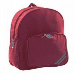 Irchester (Infant) Backpack with Logo