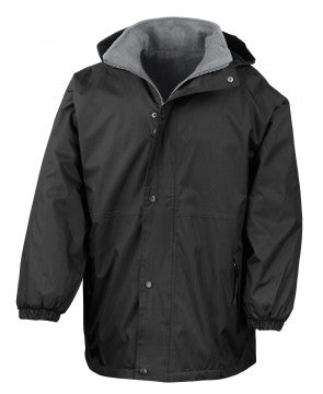 Victoria Academy Storm Dry Jacket with Logo