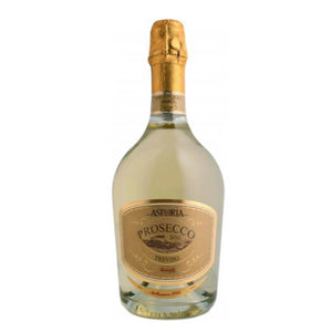 "Prosecco Astoria ""Butterfly"" Extra Dry 75cl"