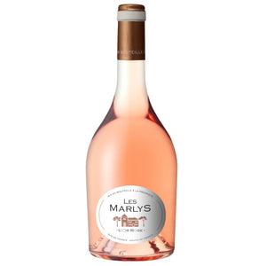 Les Marlys l'Or Rose
