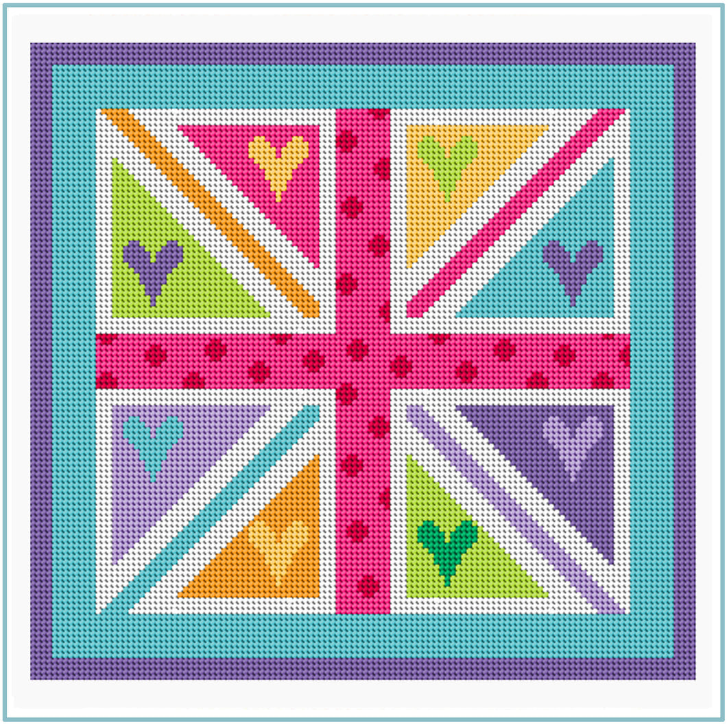 Jubilee Needlepoint Kit