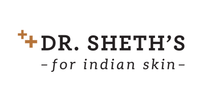Dr. Sheth's ~ For Indian Skin
