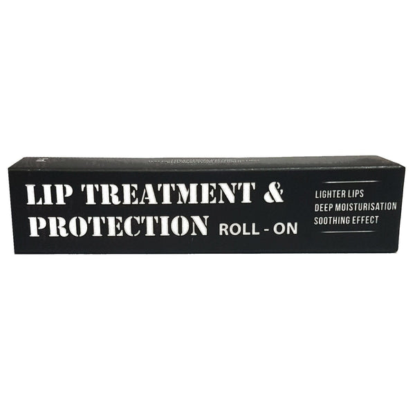 Lip Treatment & Protection Roll On (Pack of 2) - Brahma Bull