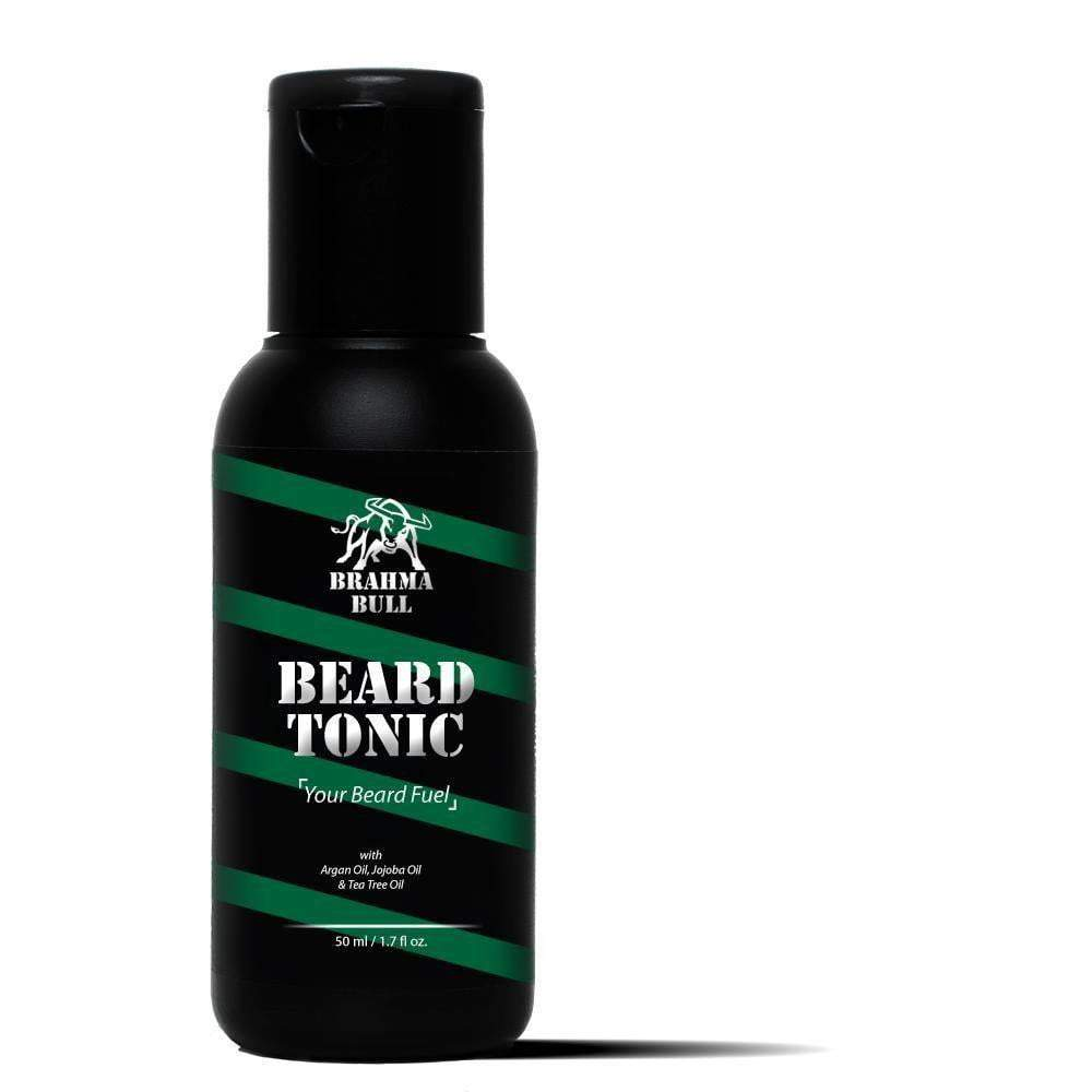 Beard Tonic & Wax - Brahma Bull - Men's Grooming