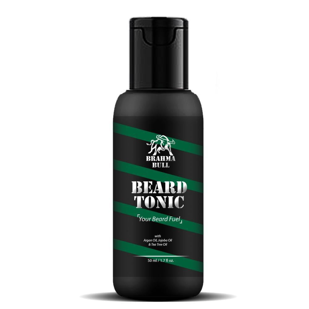 Mighty Beard Combo - Brahma Bull - Men's Grooming