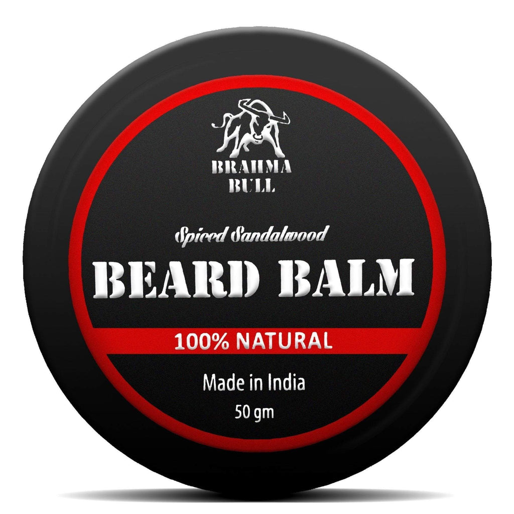 Beard Styling Pack - Brahma Bull - Men's Grooming
