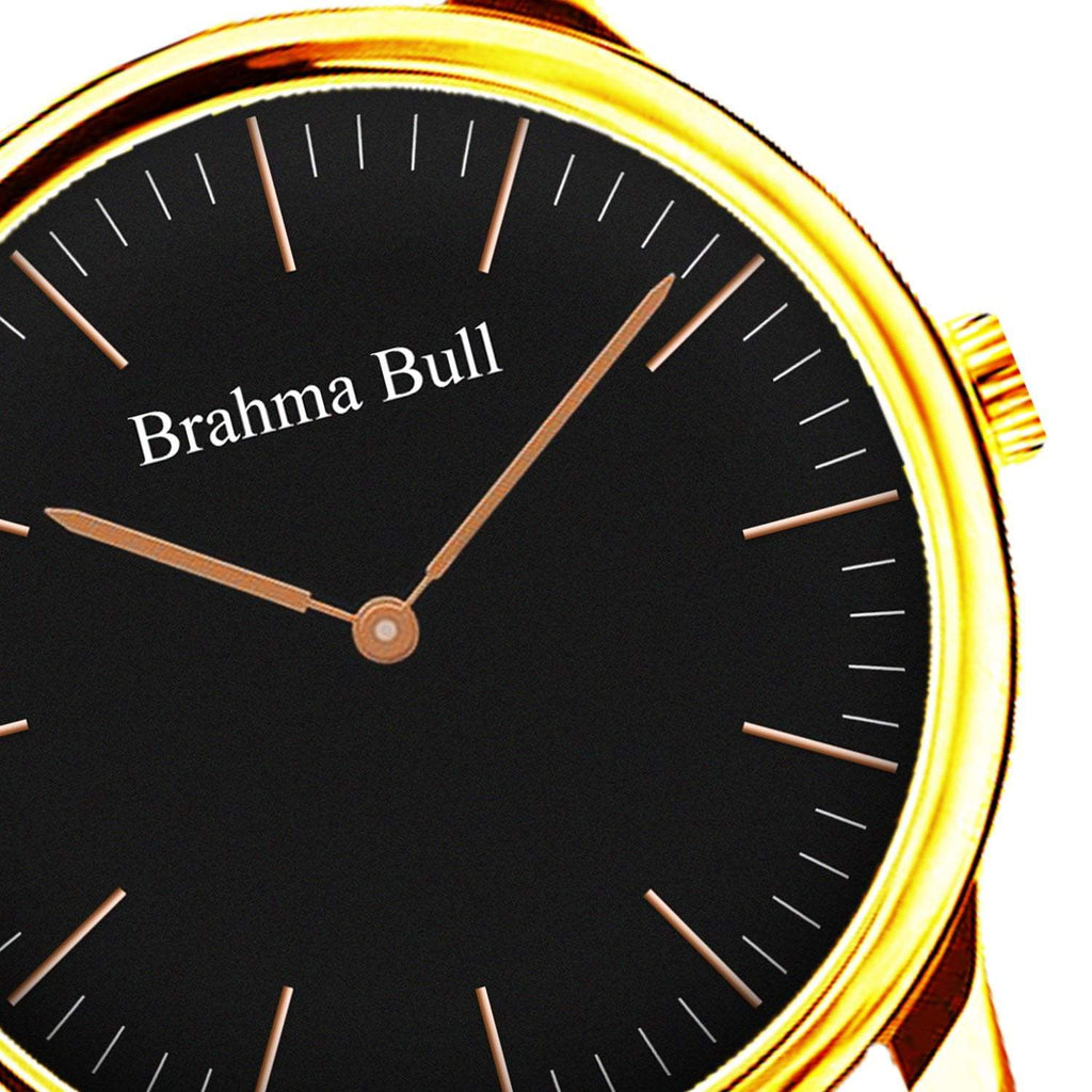 Melbourne | Signature - Brahma Bull - Men's Grooming