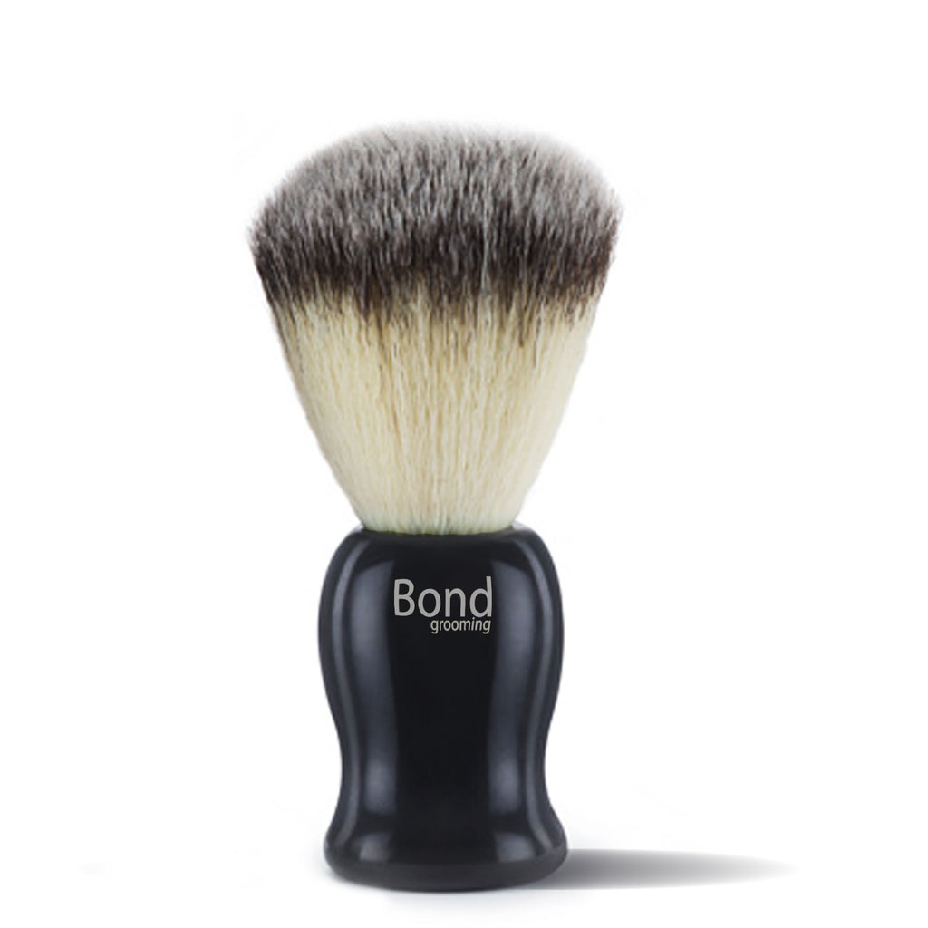 Premium Shaving Brush - Brahma Bull