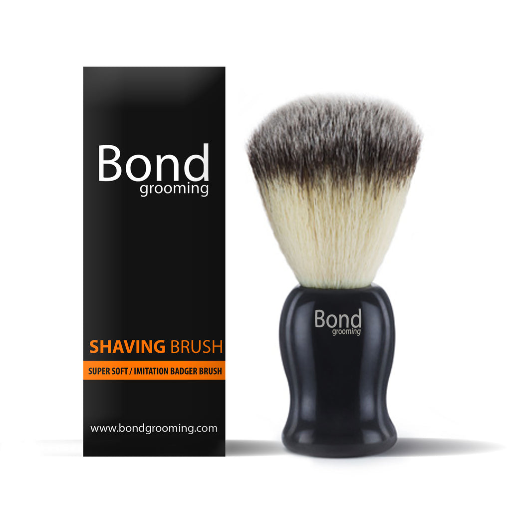 Premium Shaving Brush - Brahma Bull - Men's Grooming