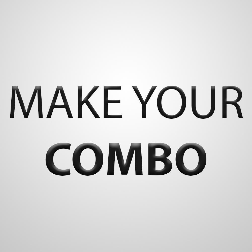 Make your own Combo - Brahma Bull