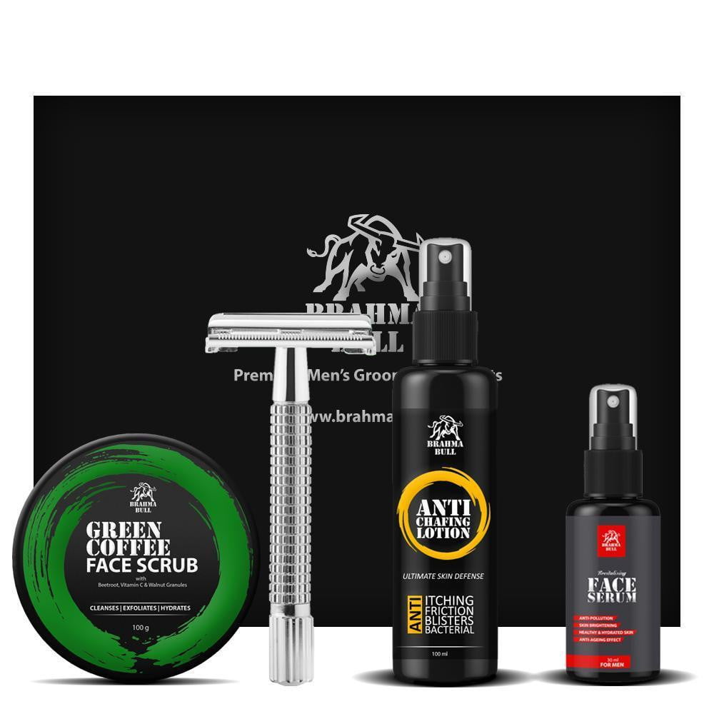 Total Groomer Set - Brahma Bull - Men's Grooming