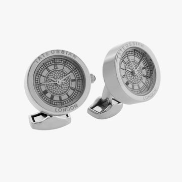 Big Ben Watch Cufflink