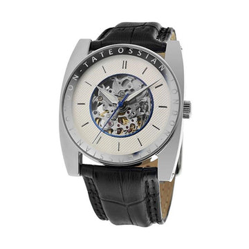 Gulliver Skeleton Watch