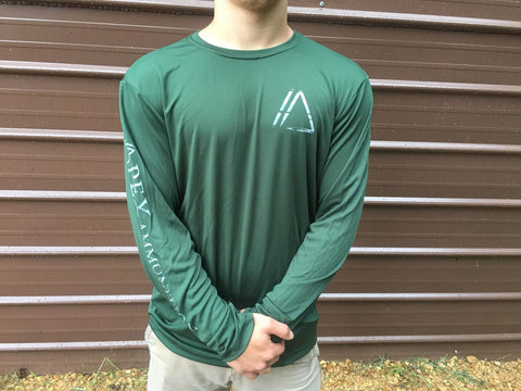 Sport Tech Long Sleeve Apex