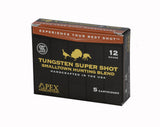 "Small Town Hunting Blend #7.5,9:   3.5"" 12 gauge 2.5 oz Qty: 5 per box"